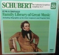 Franz Schubert - The Unfinished Symphony, Symphony No. 5