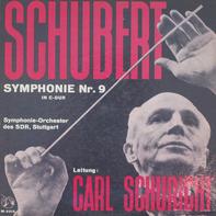 Franz Schubert, Carl Schuricht - Symphonie Nr. 9 In C-dur