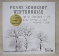 Franz Schubert , Hermann Prey , Karl Engel - Winterreise