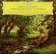 F. Schubert - Forellenquintett • Notturno Es-Dur (op. 148)