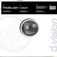 Freaks Jam - I Like It
