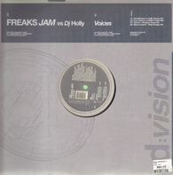 Freaks Jam Vs Holly DJ - Voices