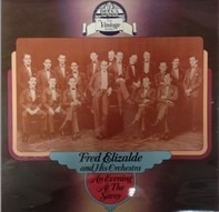 Fred Elizalde And His Orchestra - An Evening At The Savoy