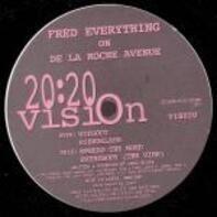 Fred Everything - De La Roche Avenue