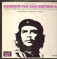 Fred Van Hove / Wolfgang Dauner - Requiem For Che Guevara / Psalmus Spei