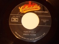 Freda Payne - Band Of Gold / Bring The Boys Home