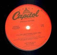 Freda Payne - Happy Days Are Here Again / Happy Music
