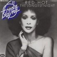 Freda Payne - Red Hot