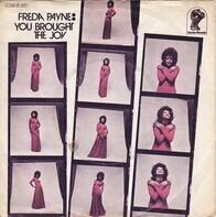 Freda Payne - You Brought The Joy