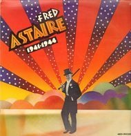 Fred Astaire - 1941 - 1944