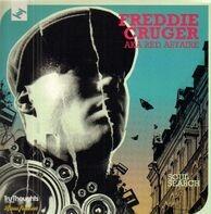 Freddie Cruger - Soul Search