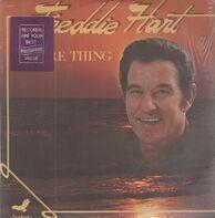 Freddie Hart - A Sure Thing