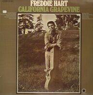 Freddie Hart - California Grapevine