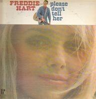Freddie Hart - Please Don't Tell Her
