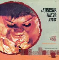 Freddie Hubbard , Curtis Fuller , Yusef Lateef - Gettin' It Together