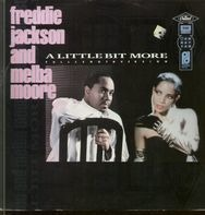 Freddie Jackson and Melba Moore - A Little Bit More