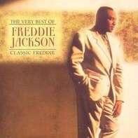 Freddie Jackson - Classic Freddie