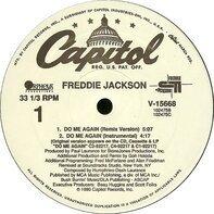 Freddie Jackson - Do Me Again