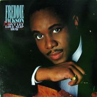 Freddie Jackson - Don't Let Love Slip Away