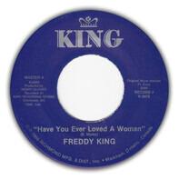 Freddie King - Hide Away