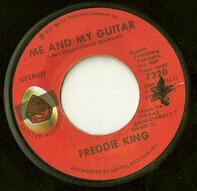 Freddie King - Lowdown In Lodi