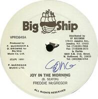 Freddie McGregor - Joy In The Morning
