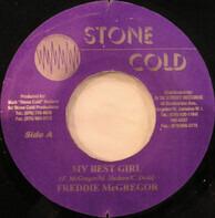 Freddie McGregor - My Best Girl