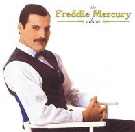 Freddie Mercury - The Freddie Mercury Album