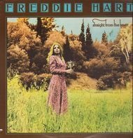 Freddie Hart - Straight from the Heart