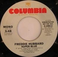 Freddie Hubbard - Super Blue