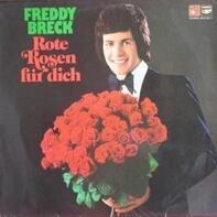 Freddy Breck - Rote Rosen für Dich