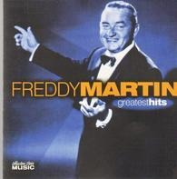 Freddy Martin - Greatest Hits