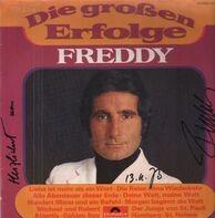 Freddy Quinn - Die großen Erfolge