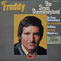 Freddy Quinn - Die Insel Niemandsland