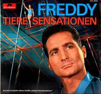 Freddy Quinn - Freddy Tiere Sensationen