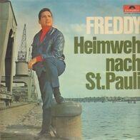 Freddy Quinn - Heimweh Nach St. Pauli