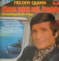 Freddy Quinn - Nimm Mich Mit, Freddy