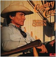 Freddy Quinn - Country Time
