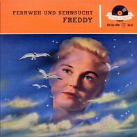 Freddy Quinn - Fernweh Und Sehnsucht
