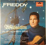 Freddy Quinn - Weihnachten auf Hoher See