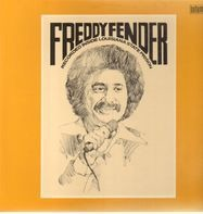 Freddy Fender - Recorded Inside Louisiana State Prison