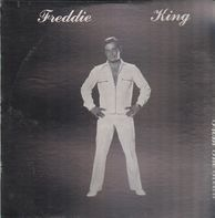 freddy king - from the heart