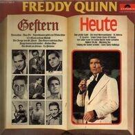 Freddy Quinn - Gestern - Heute