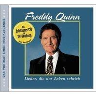 Freddy Quinn - Lieder,die das Leben Schrieb