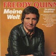 Freddy Quinn - Meine Welt