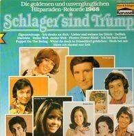 Freddy Quinn, Roy Black, Karel Gott a.o. - Schlager sind Trumpf - 1968