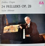 Chopin (Pollini) - 24 Préludes Op. 28