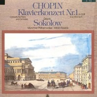 Chopin - Klavierkonzert Nr. 1 E-Moll Op. 11