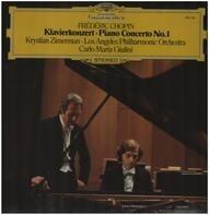 Chopin (Zimerman) - Konzert Für Klavier Und Orchester Nr. 1 E-Moll, Op. 11