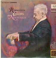 Frédéric Chopin / Arthur Rubenstein - Die Nocturnes
